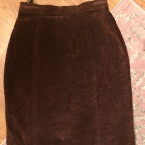 BB dakota vintage skirt size XS/S